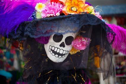Mexiko - Der Tag der Toten