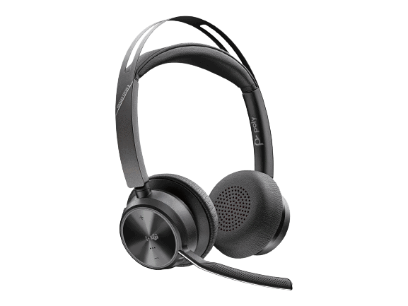 Poly Voyager Focus 2 Bluetooth Headset