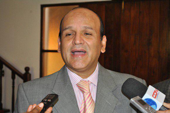 Iván García presidente