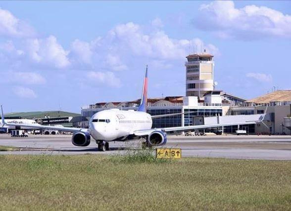 Aeropuerto del Cibao.