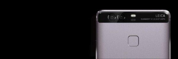 Fotocamera Huawei P9