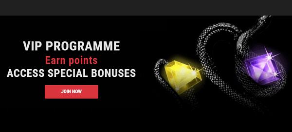 VIP Rewards and Free Spins