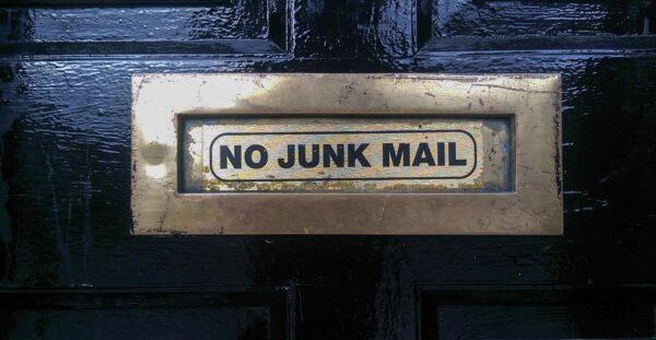 Mailing list fotografia