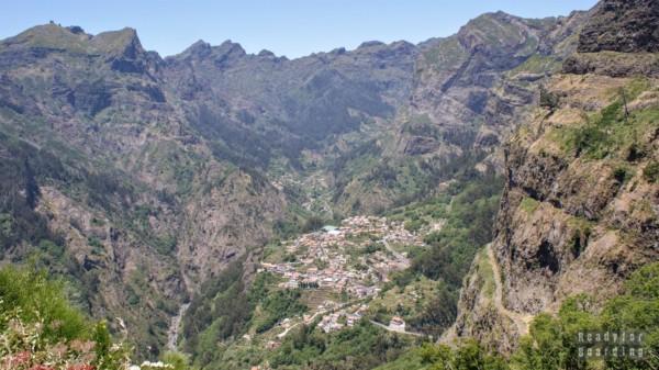 Dolina Zakonnic, Madera