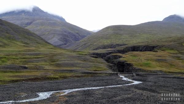 Północna Islandia
