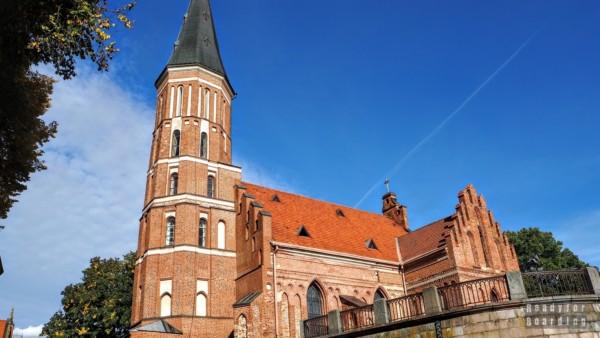 Kościół Wniebowzięcia NMP, Kowno