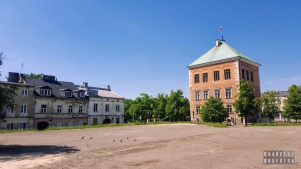 Zamek Królewski, Piotrków Trybunalski