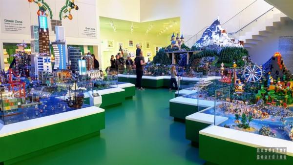 Lego House - Billund, Dania
