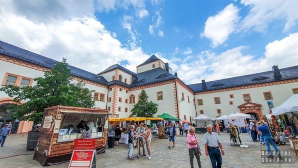 Zamek Augustusburg
