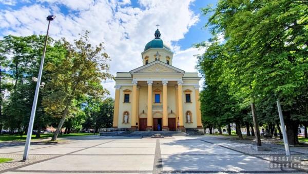Muzeum Wsi Radomskiej i Radom
