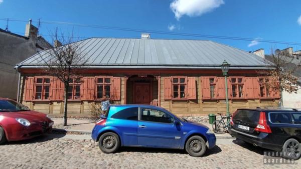 Park Kulturowy Miasto Tkaczy w Zgierzu