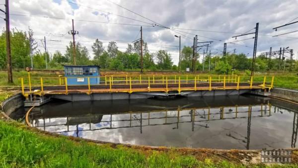 Skansen Lokomotyw w Karsznicach - Zduńska Wola