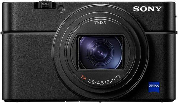 migliori fotocamere compatte del 2020