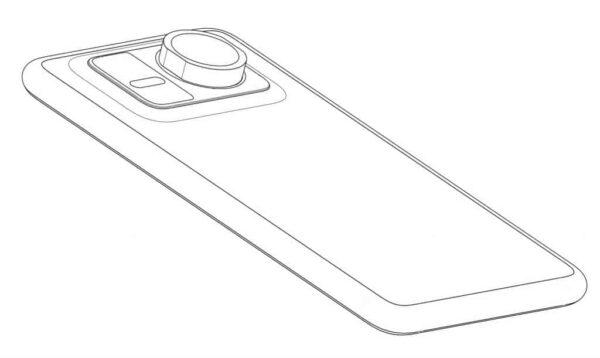 Huawei telefono a lenti intercambiabili