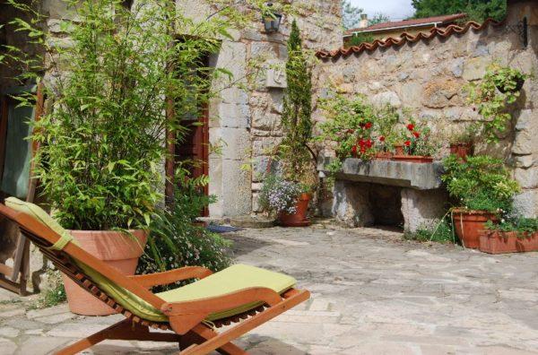 Villandas Rural – Casa Pisón de Fondón