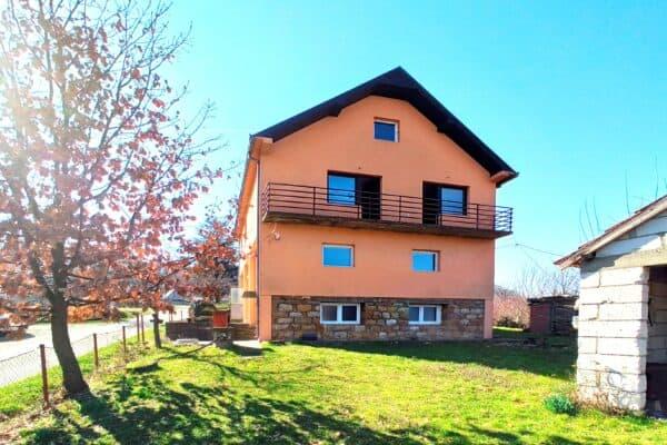 продается жилой дом на курорте Баня Ковиляча