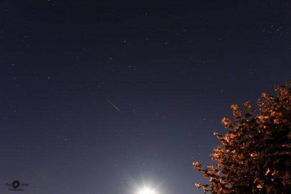 introduzione alla fotografia astronomica