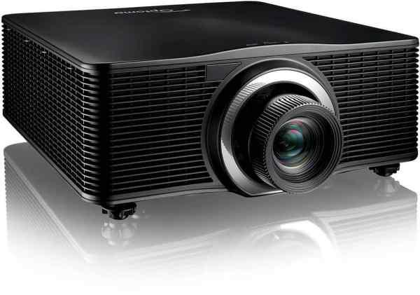 máy chiếu Optoma ZU1050 mới được ra mắt  - 1