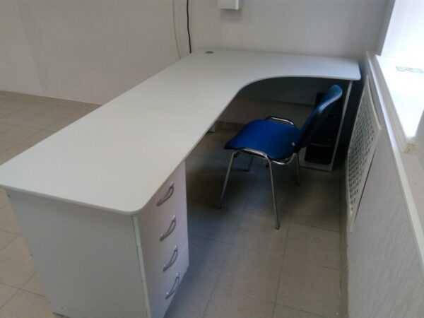 Угловой письменный стол купить