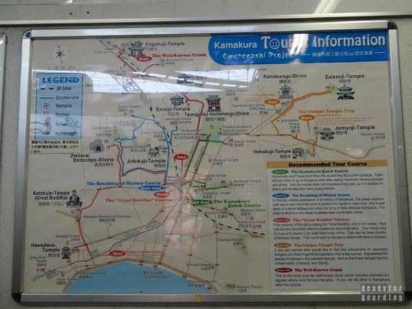 Kamakura - informacja turystyczna