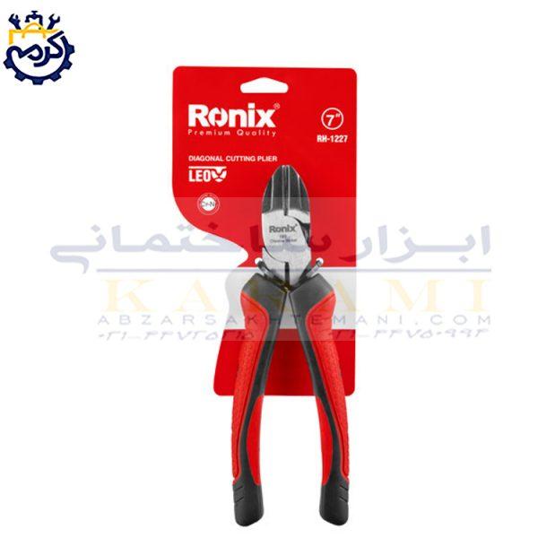 سیم چین رونیکس مدل Ultra RH-1276 سایز 6 اینچ