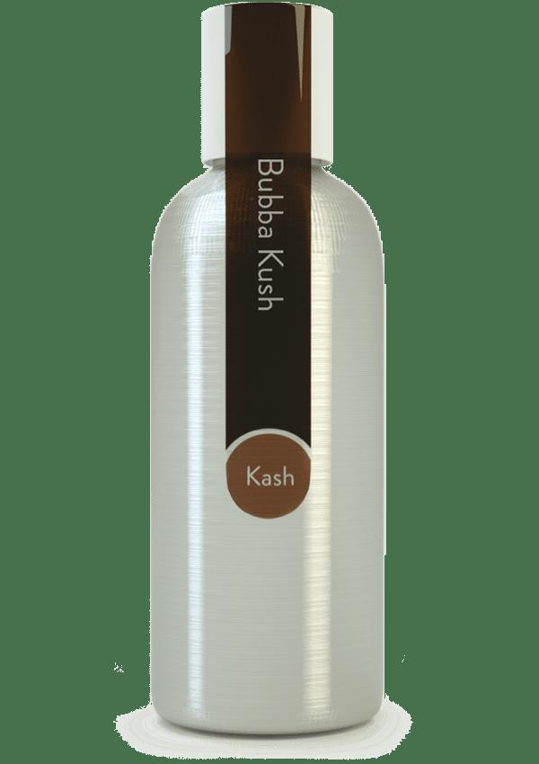 Bubba kush Terpene bottle