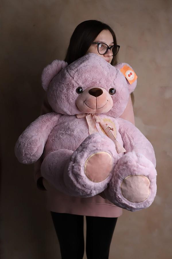 Мишка 120 см - Мягкая игрушка №925 - Фото 1
