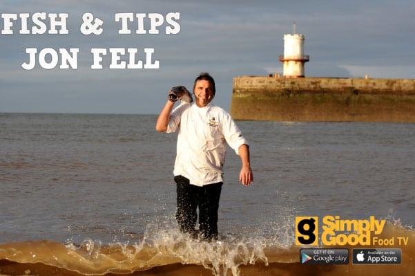 Jon Fell Chef Interview | AmateurChef.co.uk