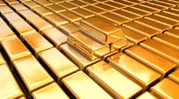 La compra de lingotes de oro un valor seguro