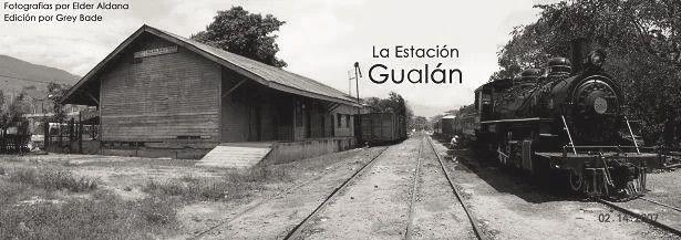Estación de Gualán