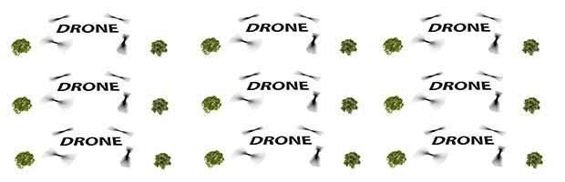 Drone photos all the same