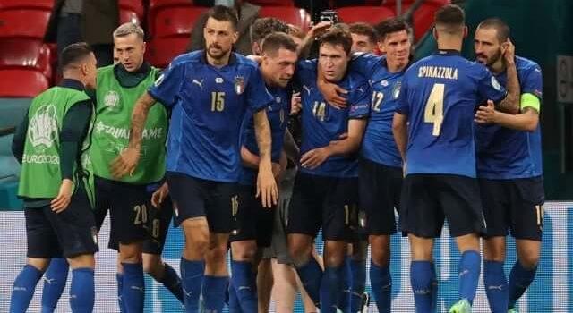 Βελγιο - Ιταλια προγνωστικα στοιχημα Euro