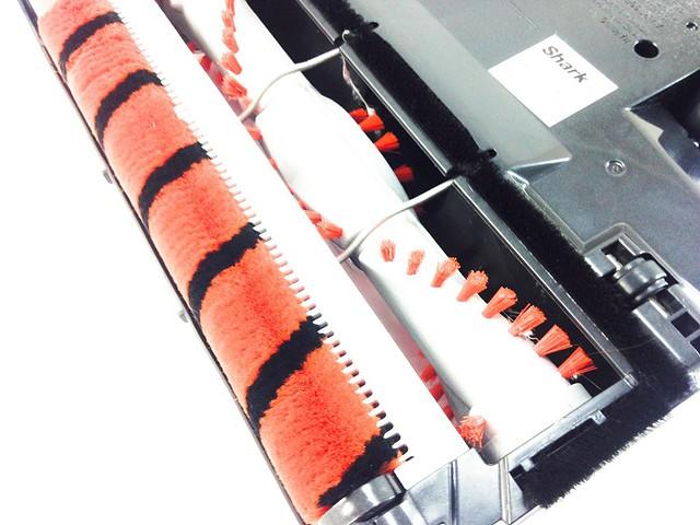 Shark DuoClean NV801UK