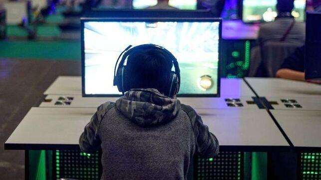 Adicción a los juegos online