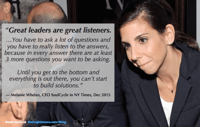 questions to ask your ceo