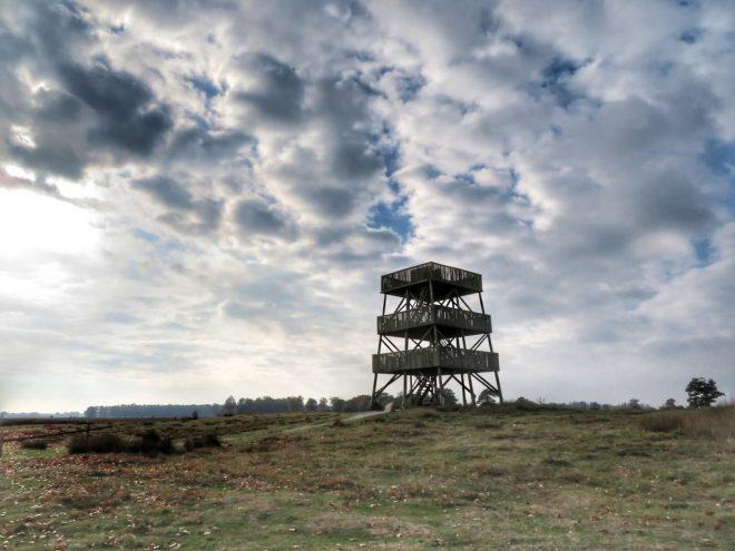 Fotograaf Alma Wanningen Aekingerzand Uitkijktoren