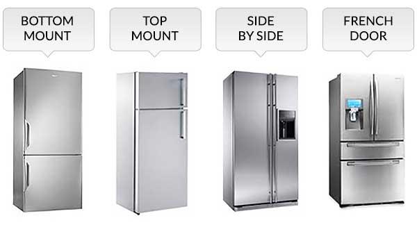 fridge repair dubai