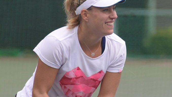 Petra Kvitova v Angelique Kerber Live Streaming Predictions WTA Cincinnati Open