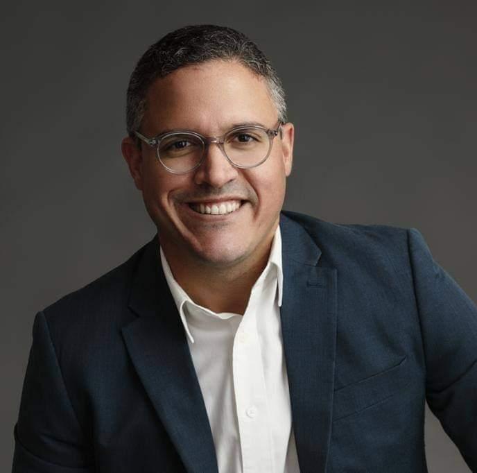 Jean Luis Rodríguez, presidente del PRM