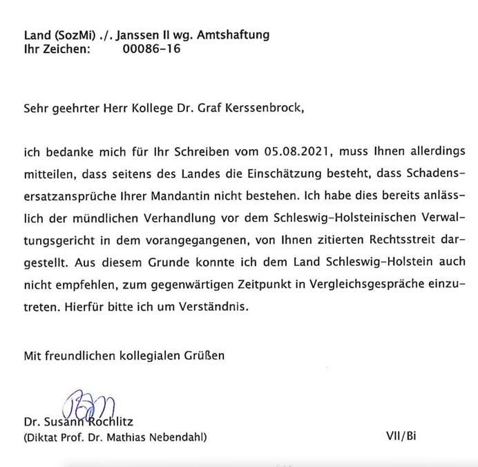 Anwort Nebendahl 12.8.2021