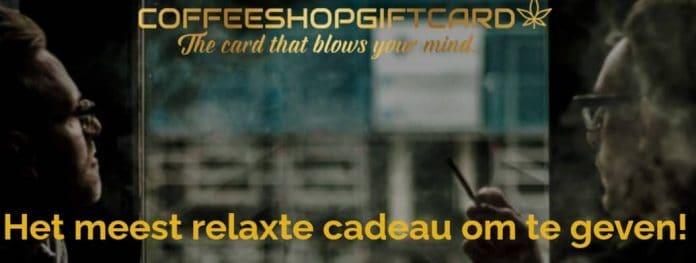 CoffeeshopGiftcard