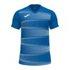 Koszulka Joma Grafity II niebieska 101901.702