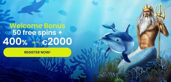 Maximal Casino Bonus
