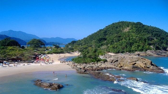 Rio de Janeiro (Angra e Paraty)