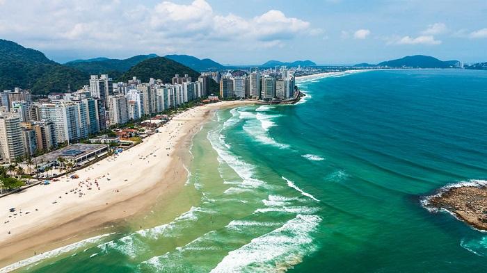 São Paulo (Litoral Sul)