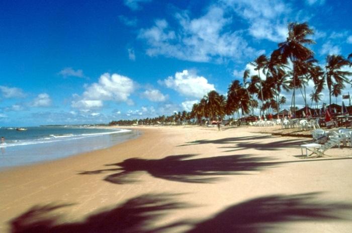Bahia (Litoral Central e Litoral Norte)