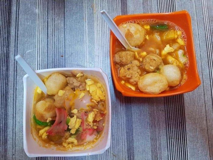 Kuliner Khas Bandung: Seblak Bandung