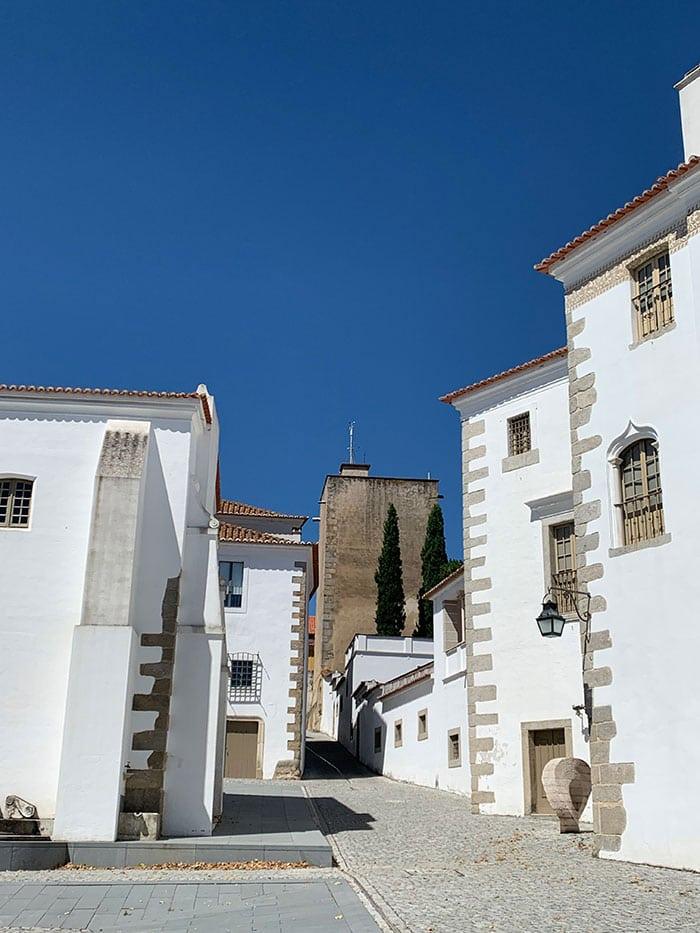 Street in Obidos | Portugal