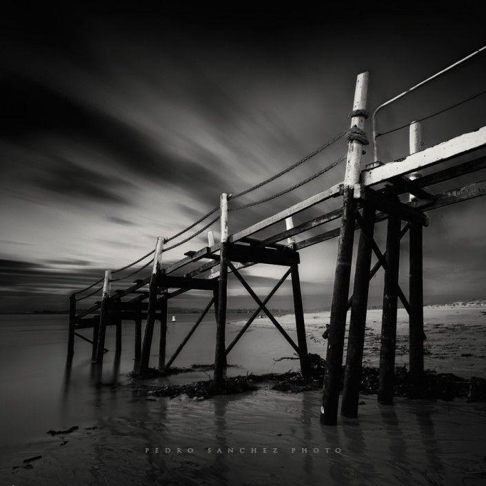 Embarcadero | Playa del Puntal
