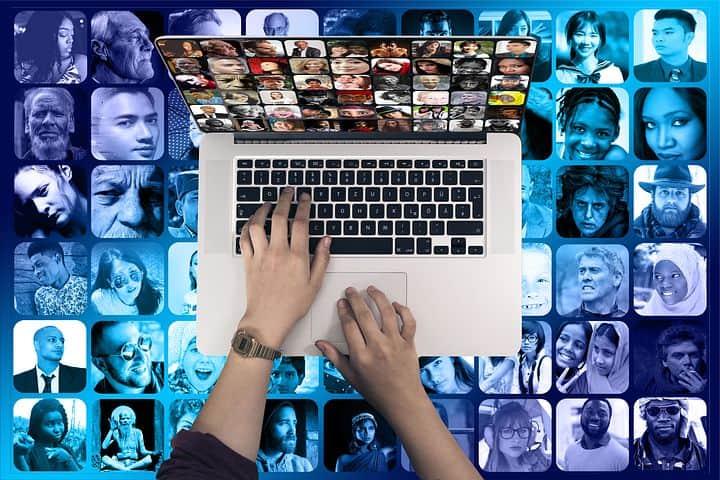 online leren en ADHD
